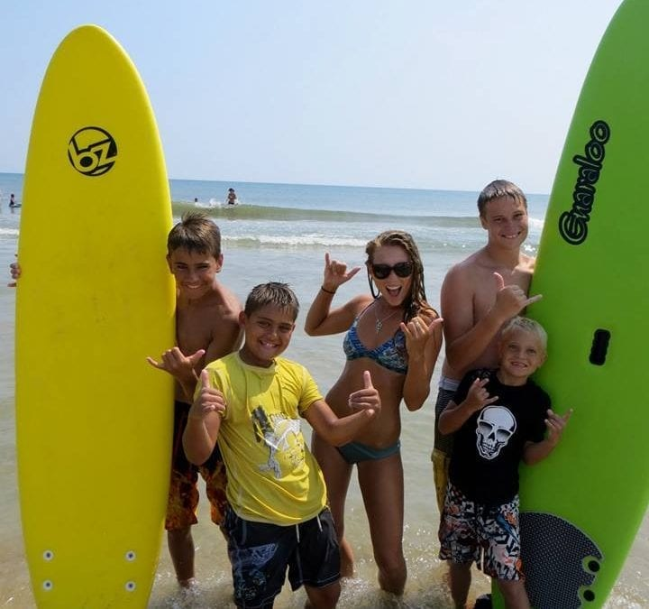 OOuter Banks Surf Lessons & Surf Camps, Kill Devil Hills Surf Lessons, OBX Surf Lessons, Nags Head Surf Lessons, Corolla Surf Lessons, Duck Surf Lessons