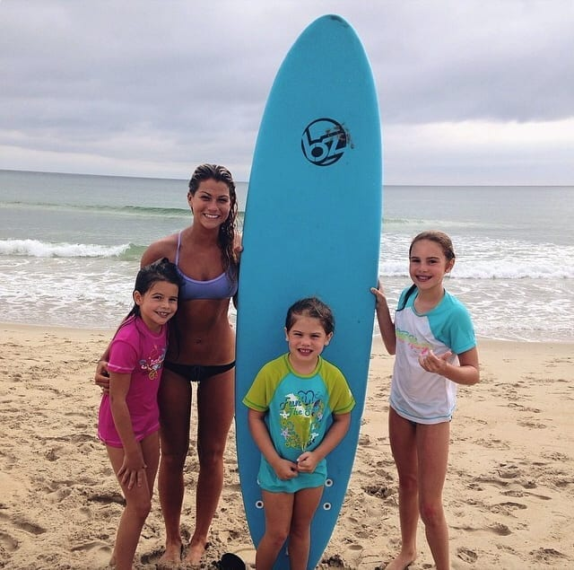 Duck Surf Camps