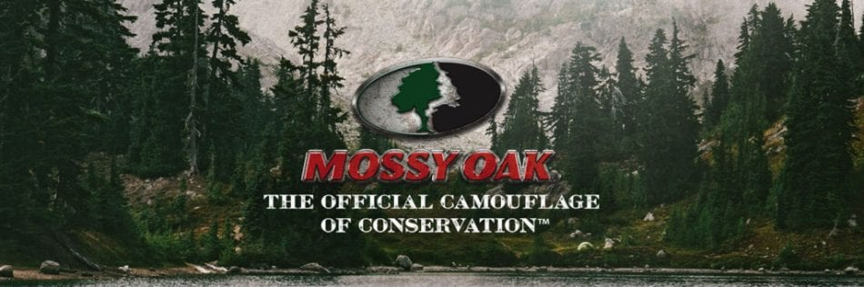 MOSSY OAK'S PARTNERS IN CONSERVATION