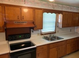 2BR/2BA Home for Sale in Birmingham, IA
