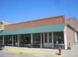 Commercial Building for sale in Bonaparte, IA