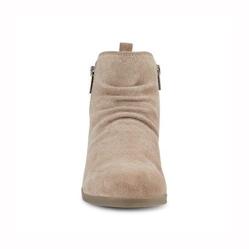 COLLETTE CHERYL TAUPE FRONT