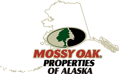 Mossy Oak Properties Alaska Land Guide - Kenai