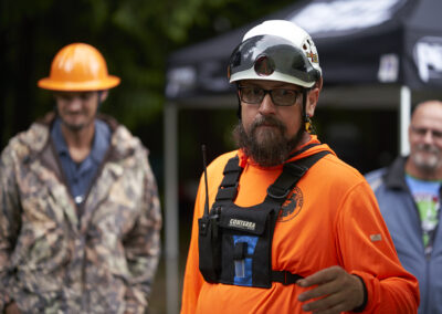 Petzl Technical Partner - Ascension Group NW / WesSpur Tree Equipment