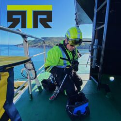 Technical Rope & Rescue