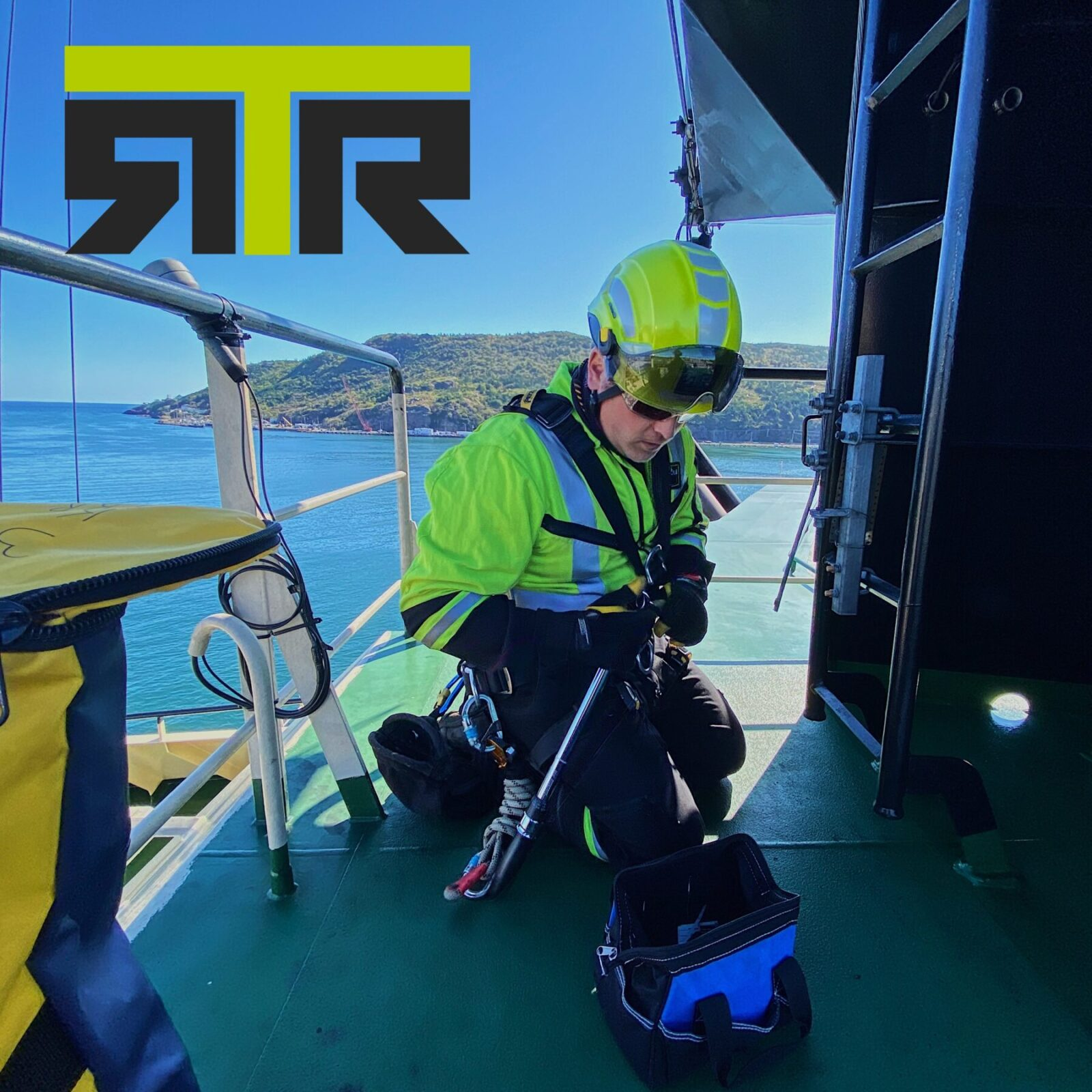 Petzl Technical Partner - Technical Rope & Rescue
