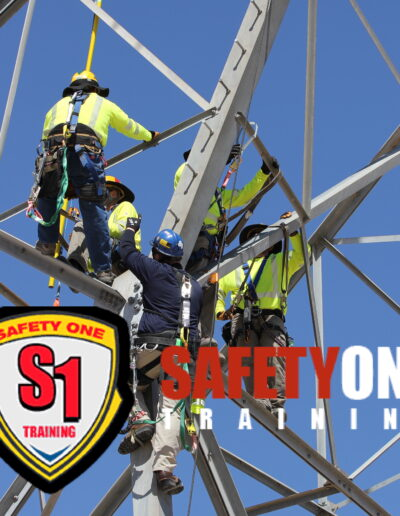 Safety One Training