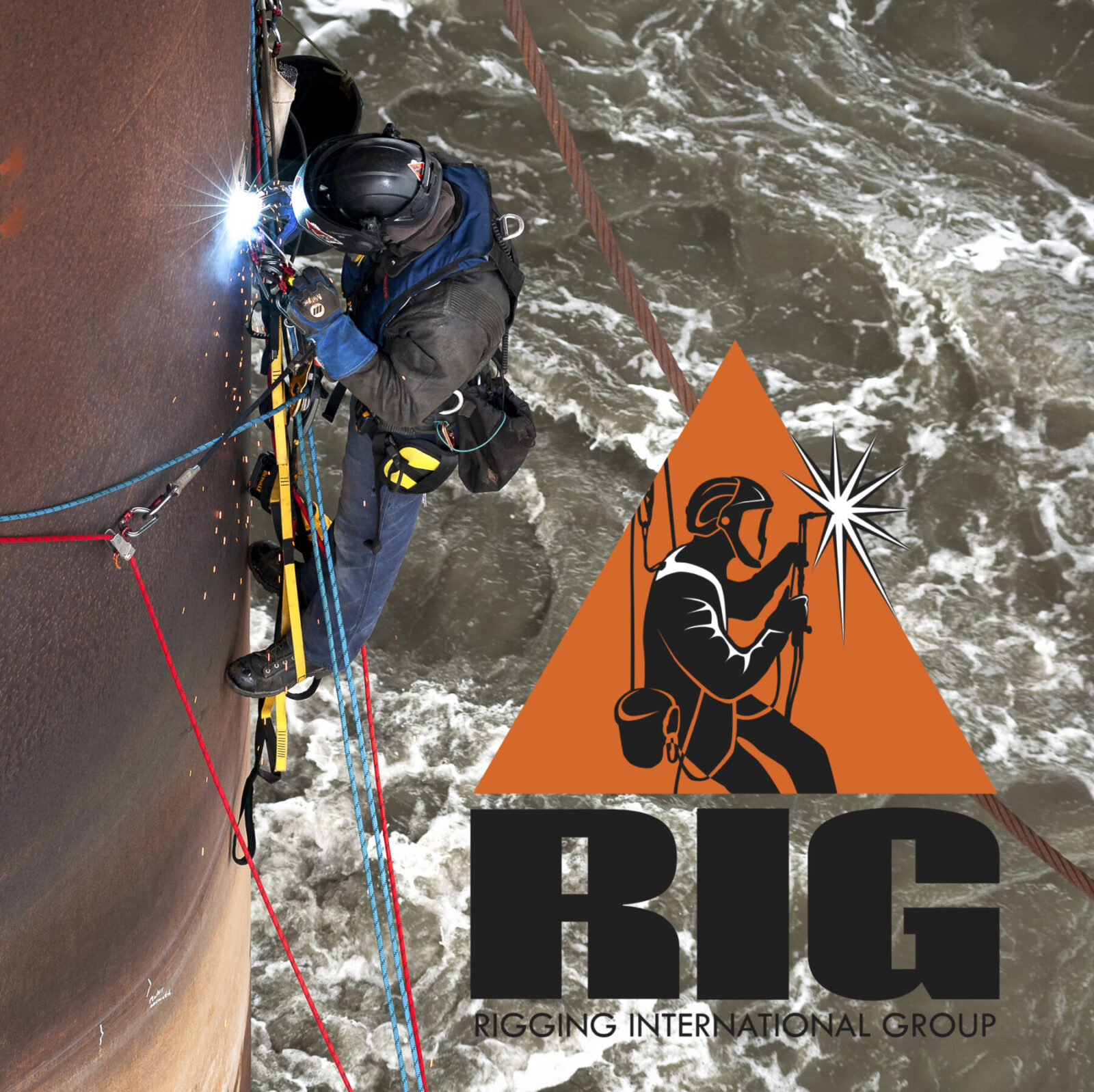 Petzl Technical Partner - Rigging International Group