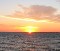 Outer Banks Sunsets