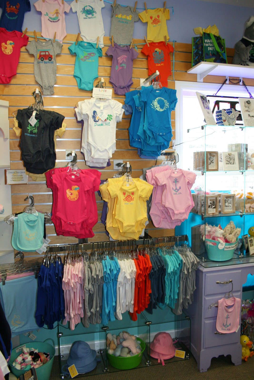 OBX Baby Clothing